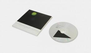 CDジャケットデザイン Takaaki Suzuki