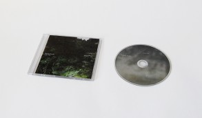 CDジャケット AetherTalk